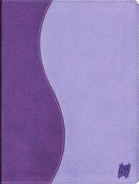 The Scriptures, Duotone Purple