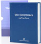 The Scriptures Hard Cover